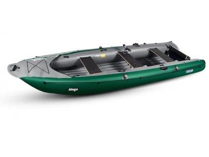Gumotex ALFONSO nafukovací čln