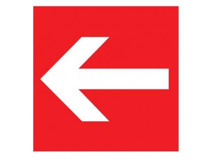 Smerovka vľavo alebo vpravo (piktogram)