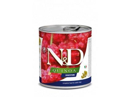 Farmina N&D Dog Quinoa Digestion 285 g