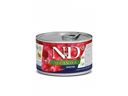 Farmina N&D Dog Quinoa Digestion 140 g