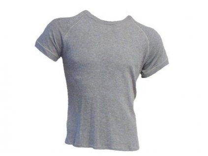 Luing Pyrex termoprádlo šedé tričko
