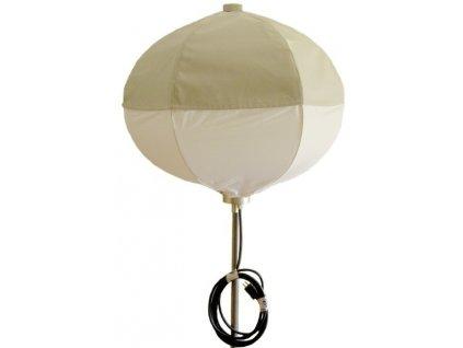 Osvetľovací balón Fireball 400