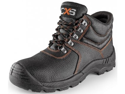 CXS Stone Marble S2 pracovná obuv