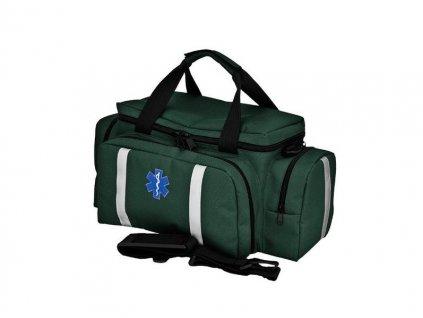 TRM 50 základná zdravotnícka taška (30 L)