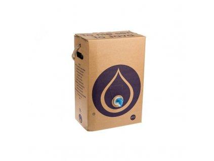 JAVA prírodná alkalická voda (BIGBOX 10 L)