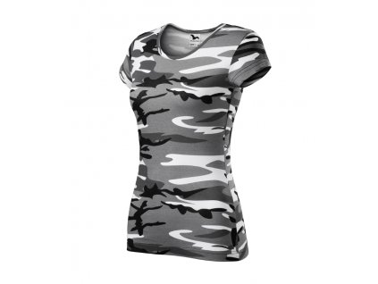 CAMO PURE C22 dámske tričko
