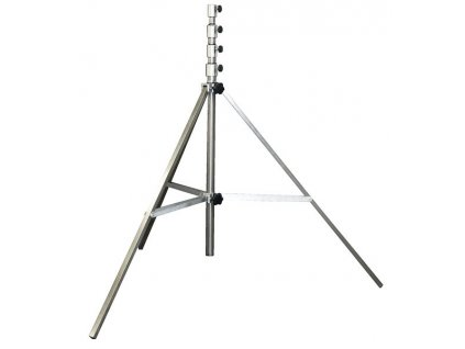 Teleskopický statív fireball
