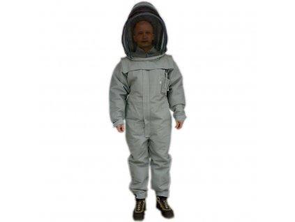 Ochranný odev SRŠEŇ proti bodavému hmyzu