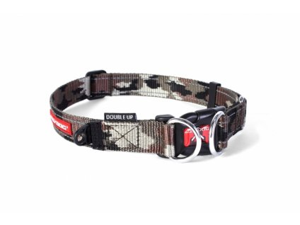 EZYDOG OBOJOK DOUBLE UP COLLAR - CAMO