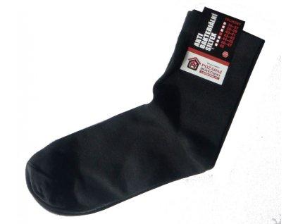 SILTEX antibakteriálne ponožky letné