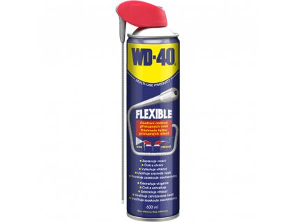 WD-40 flexible (600ml)