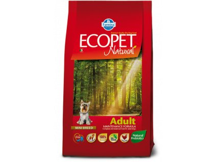 ECOPET Adult Mini