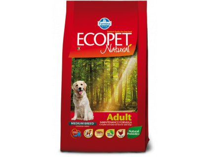 ECOPET Adult Medium