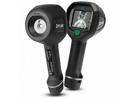 ATECA FLIR K2 termokamera