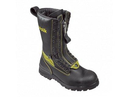 HOLÍK Lukov New 7127-01 zásahová obuv