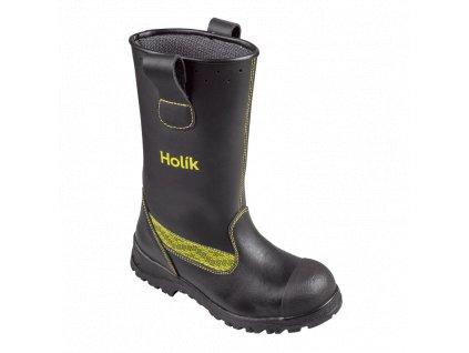 HOLÍK Lipa New 7128-01 zásahová obuv