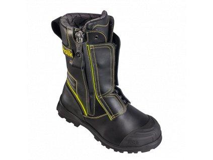 HOLÍK Zlin New 7125-01 zásahová obuv