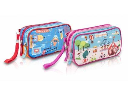DIA´S taška pre diabetickú sadu detská