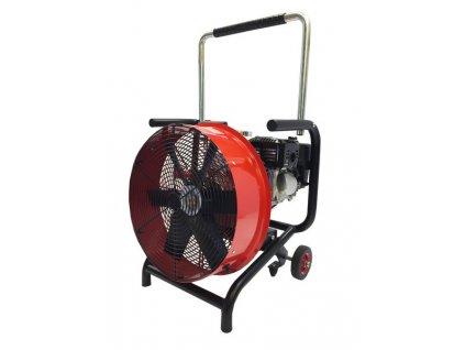 Pretlakový ventilátor PH-VP450/GP