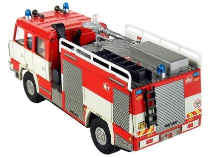 KOVAP auto Tatra 815 hasiči 1:43