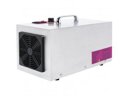 Rohnson R-9800 ozónový generátor