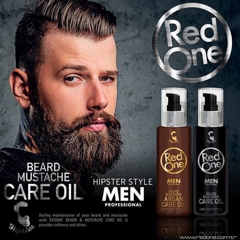 Ako na úpravu brady ...