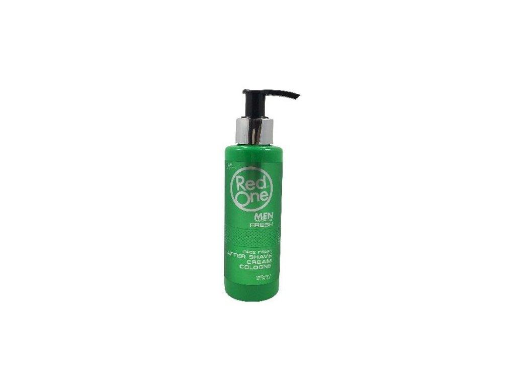 redone after shave cream cologne green woda kolonska w kremie 150 ml