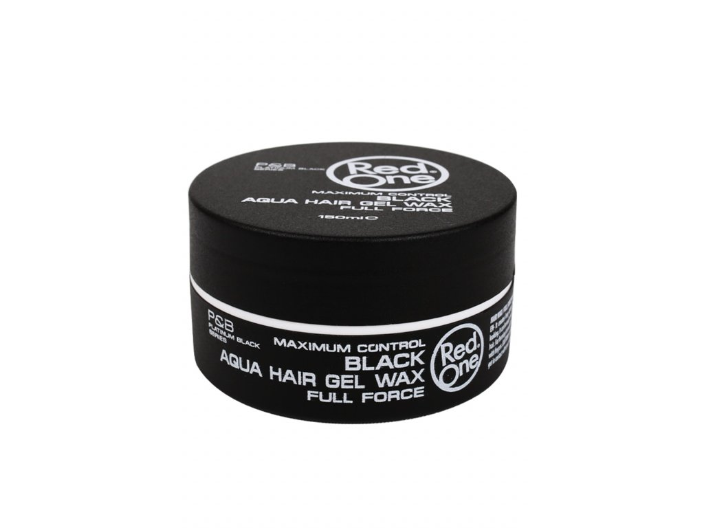 redone siyah aqua wax 150 ml 45007d