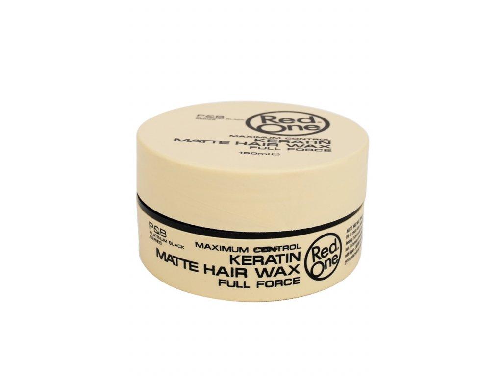 redone keratin mat wax 150 ml 9003 e