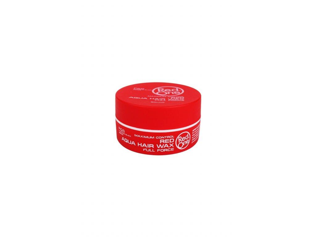redone wax aqua kirmizi 50 ml 398260