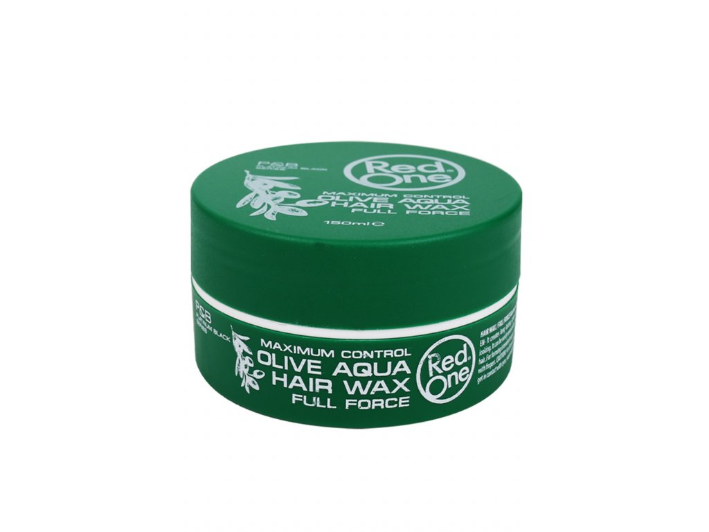 redone olive aqua wax 150 ml 01be06