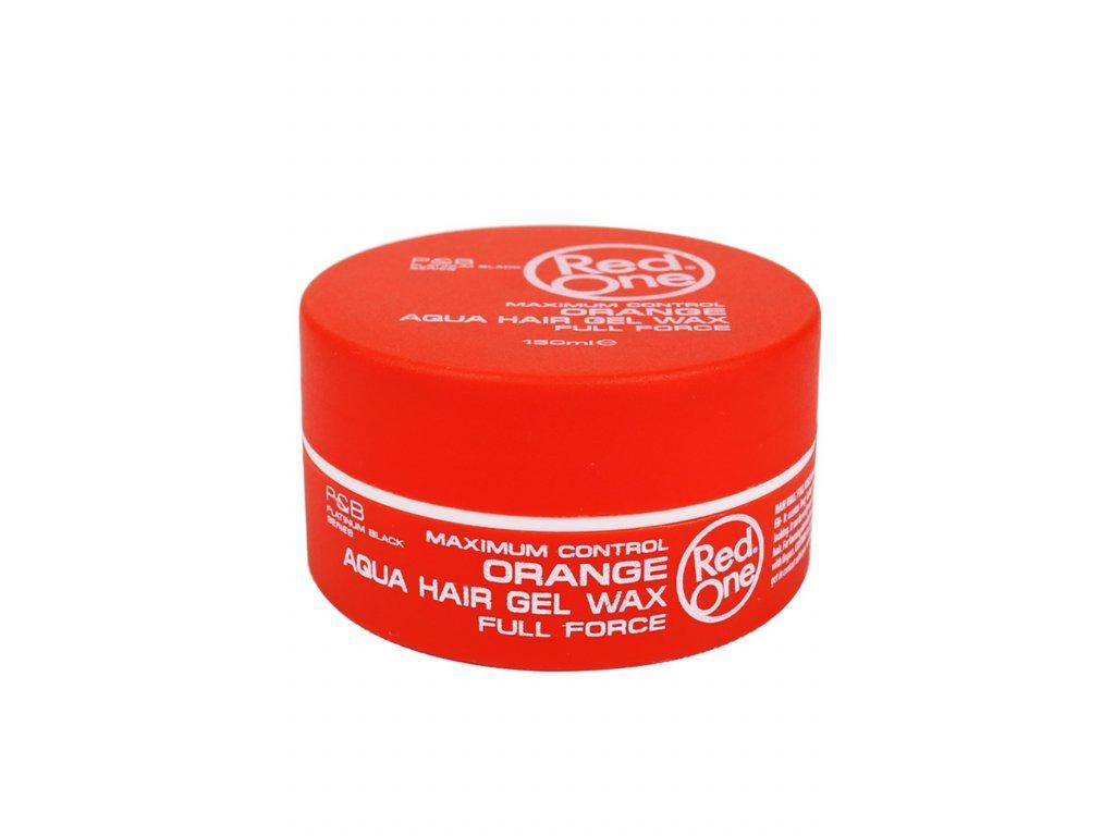 redone jel turuncu aqua wax 150 ml 0 7ac2