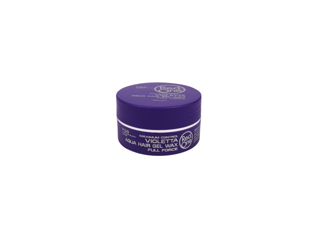 redone wax aqua violetta mor 50 ml 894a1d
