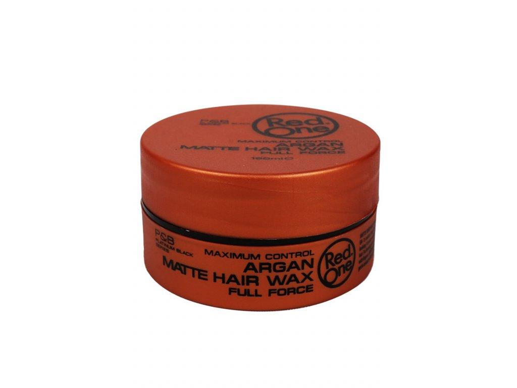 redone argan mat wax 150 ml a15592