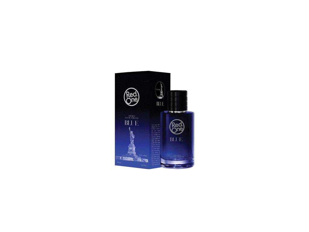 redone blue men erkek parfumu 100 ml 4e165