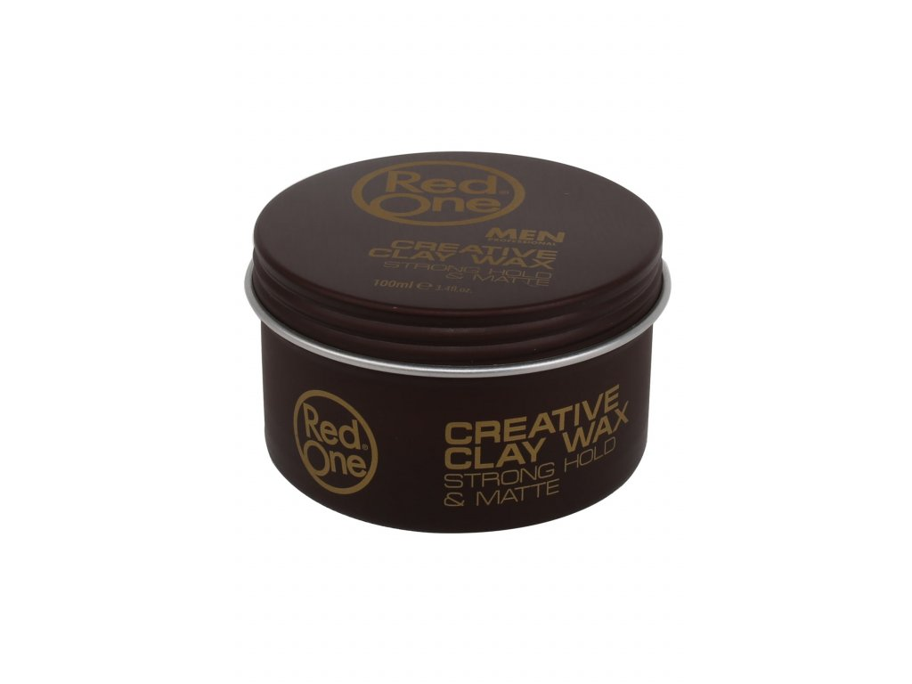 Red One Creative Clay Wax Strong Hold