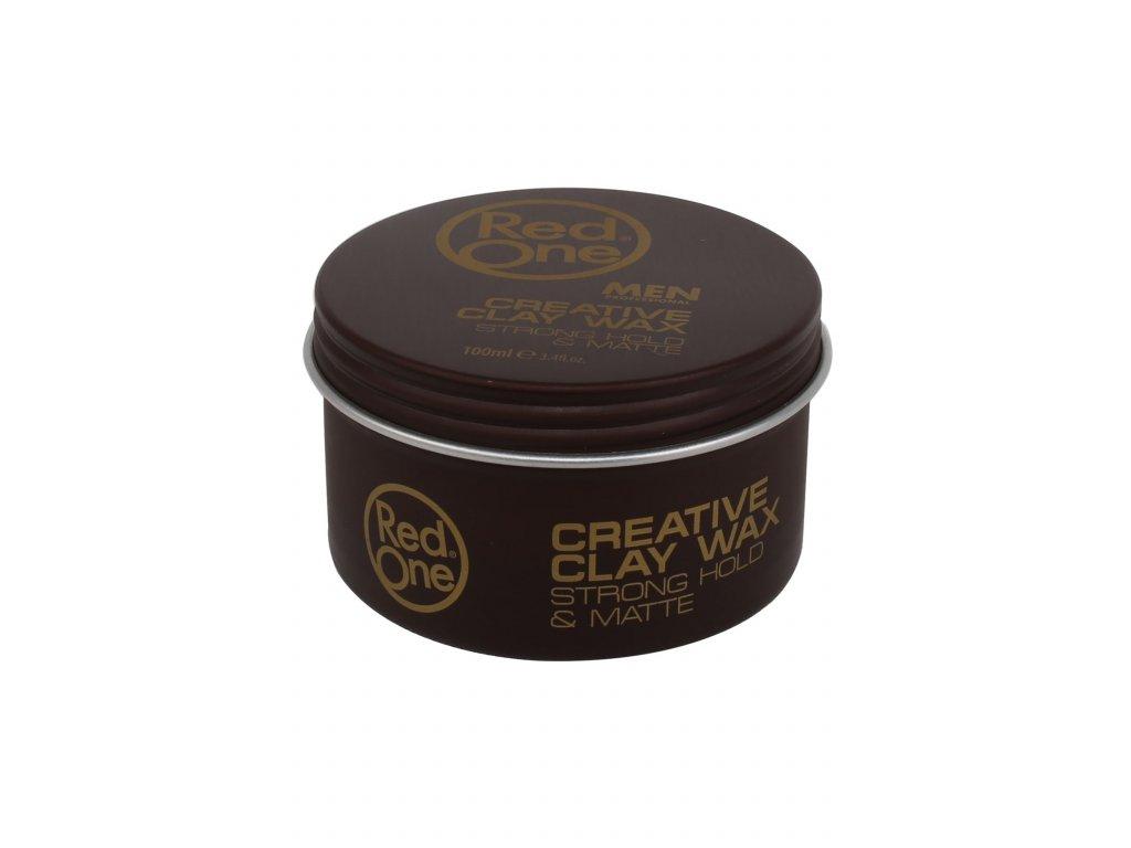 redone creative clay wax 100 ml 044cd2