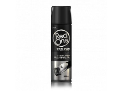 redone hair clipper cleaning oil 200 ml