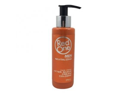 redone after shave cream cologne orange woda kolonska w kremie 150 ml