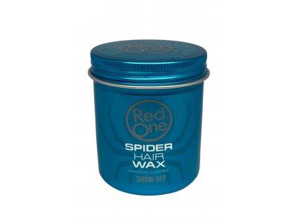redone show of spider wax 100 ml c91ecf