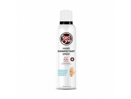 large REDONE SPRAY DO DEZYNFEKCJI RAK 150 ml 13984