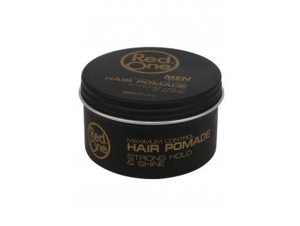 redone hair pomade wax 100 ml 999e41