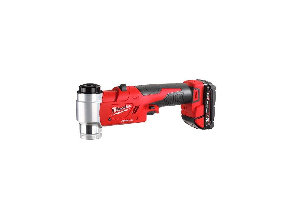 Milwaukee M18 HKP 201C hydraulicky derovac 4933451202 detail11