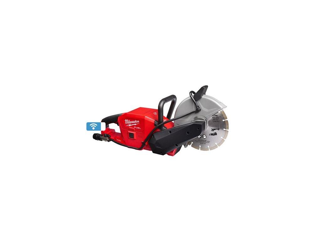 milwaukee akumulatorova rozbrusovaci pila M18 FCOS230 121 4933471697