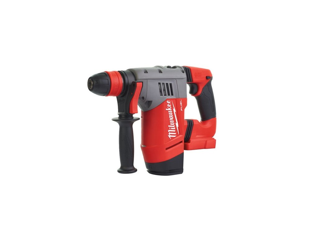 milwaukee M18 CHPX 0X akumulatorove sds plus kladivo fixtec 4933451431