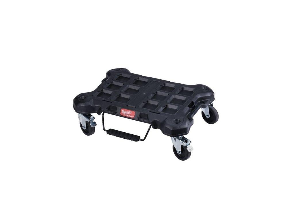 milwaukee packout vozik na naradi 4932471068