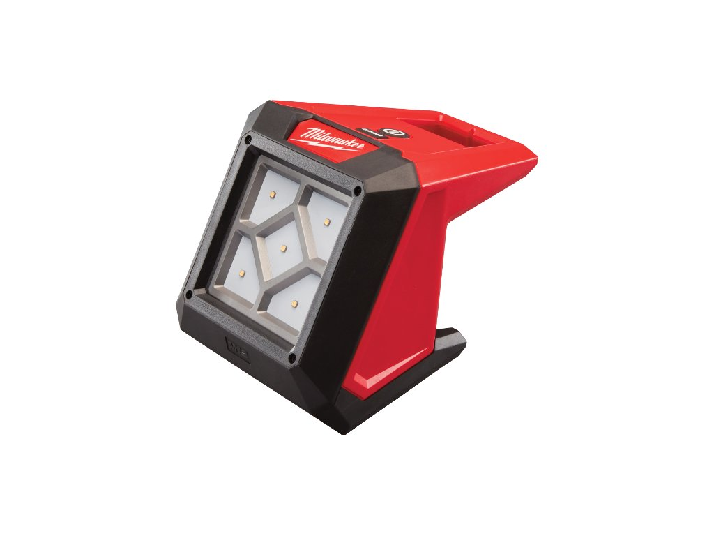 milwaukee M12 AL 0 led prostorova svitilna 4933451394 detail1