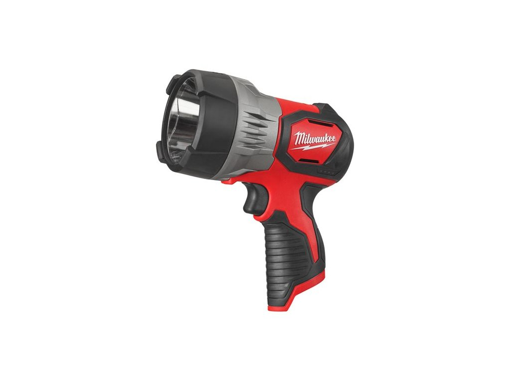 Milwaukee M12 SLED 0 led reflektor 4933451261 detail