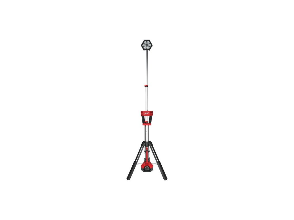 milwaukee M18 SAL 502B led stojanova svitilna 4933451896