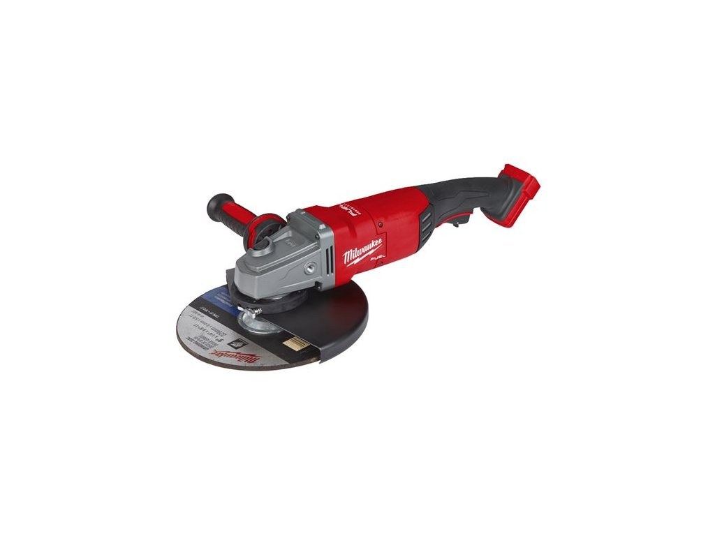 Milwaukee M18 FLAG230XPDB 0 230 mm akumulatorova bruska 4933464113 detail15